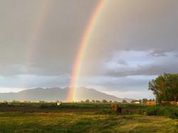 Beautiful Mt. Blanca