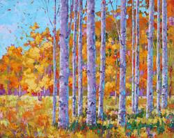 Meadow Autumn