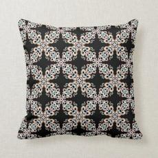Kristyn Dors Diamond Loops Pillow