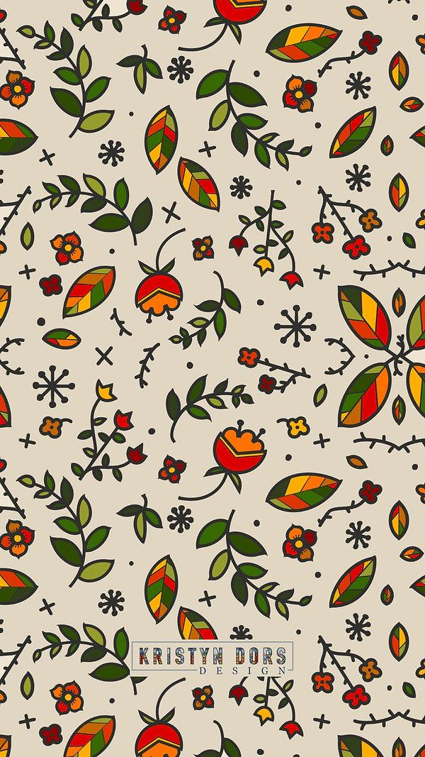 Autumn Leaves Mobile Wallpaper 16.9.jpg