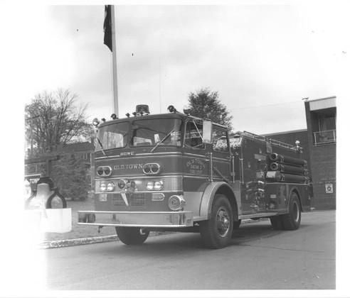 Howe Engine 2