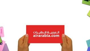 alarabia air lines money.mp4