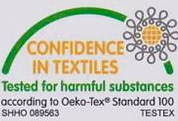 Elite Silk: International Certification: OEKO-TEX Standard 100