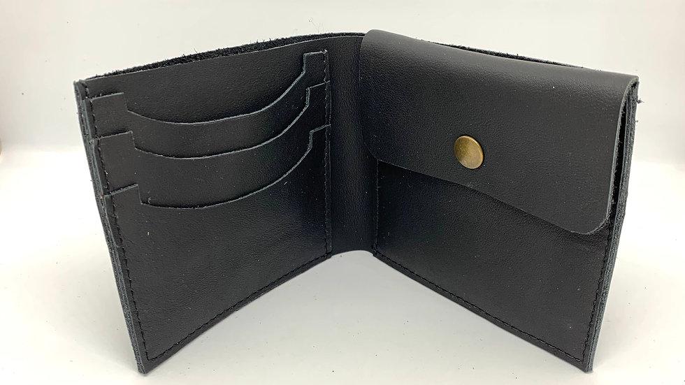Porte monnaie carré