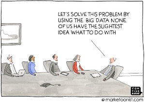 Are you lost and trying to find answers in your database? We can help connect you with solutions.