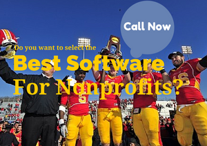 Best Software For Nonprofits