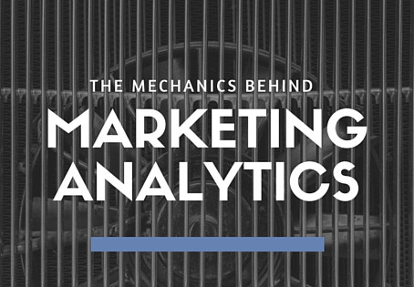 Analytics in Marketing Automation Software for Nonprofits