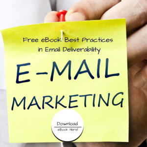 Email Marketing Software can help nonprofits achieve results in planned giving. Free ebook!