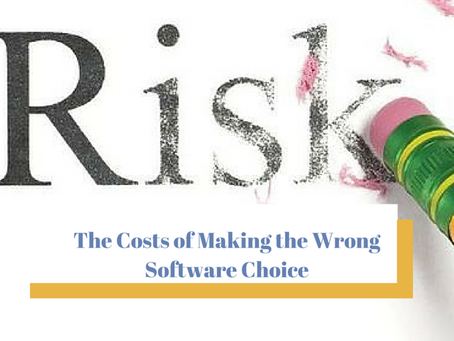 What No One Tells You About Software Failures