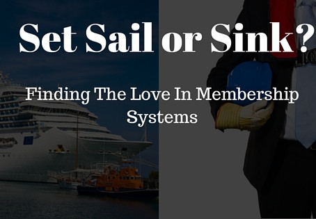 Looking for Love? Finding Love In Membership Systems