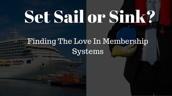 Membership Management Systems love