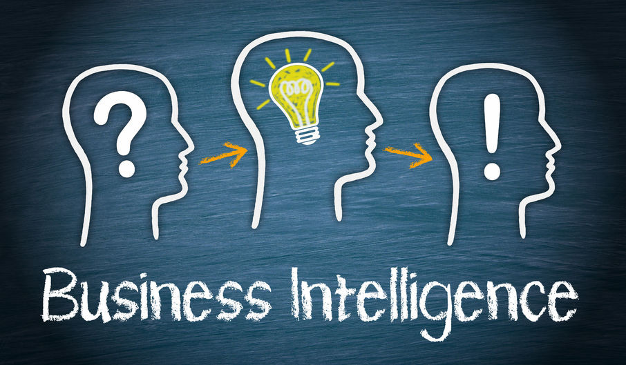 Isn't it time you found Business Intelligence software is needed to succeed?
