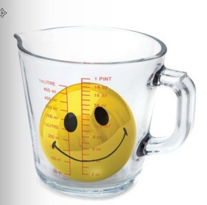Happy Measure