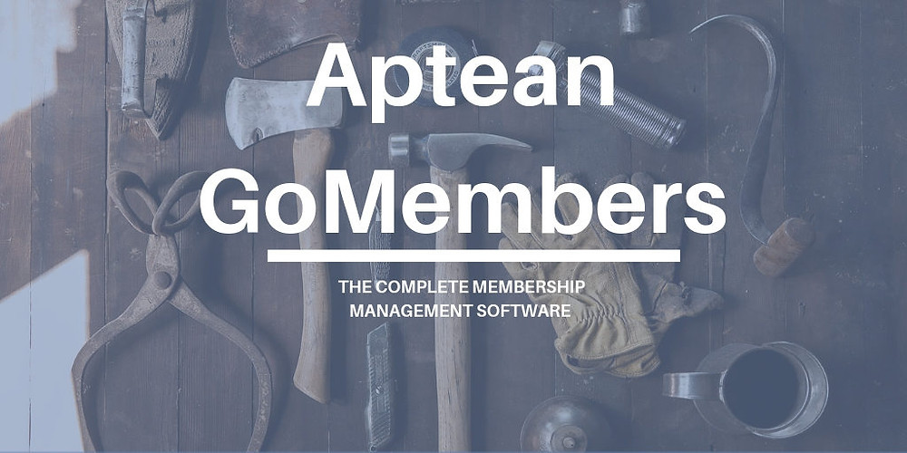 Aptean GoMembers AMS Software Review