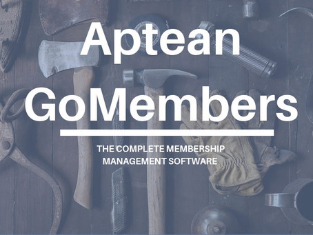 AMS Software Review of Aptean GoMembers