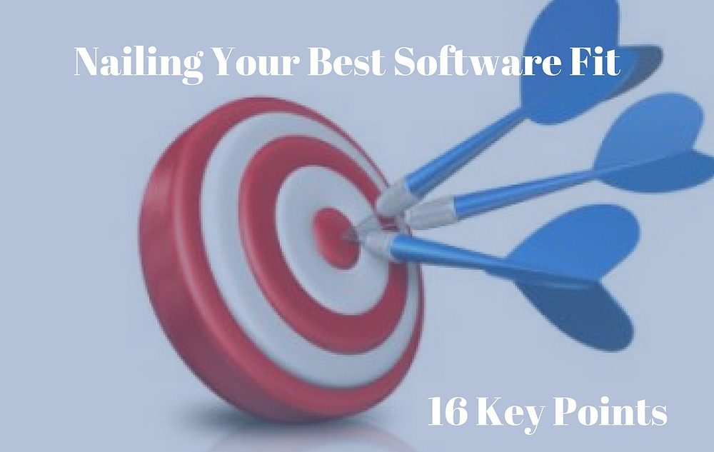 Nailing Your Best Membership Software Fit