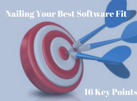 16 Key Pointers in Selecting Membership Software for Association Nonprofits
