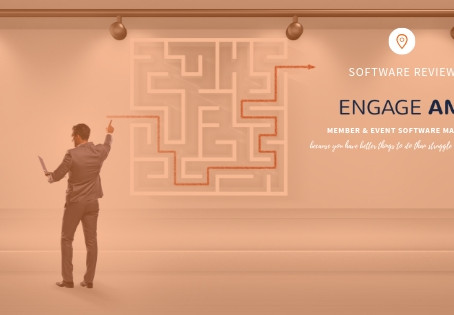 Engage AMS Software Review For  Associations