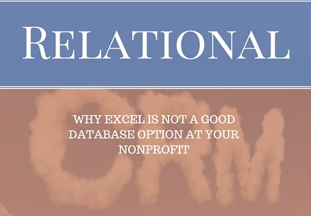 Excel vs. Database: Why A CRM Database is Better