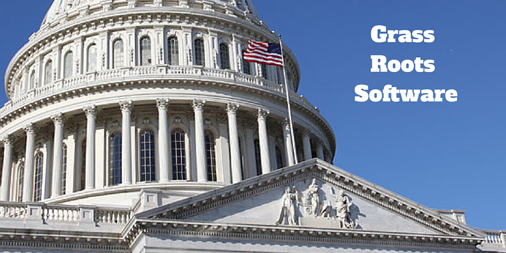 Grassroots government relations software is imperative for your nonprofit association