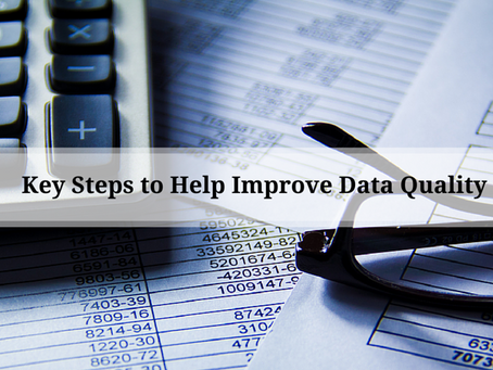 How to Boost Data Quality in your Nonprofit CRM