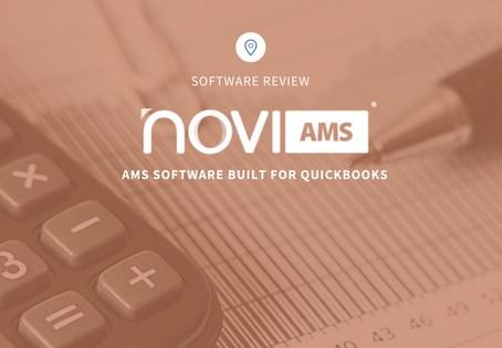 Novi AMS Software Review For Trade Associations