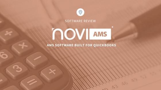 Novi AMS Membership Software Review