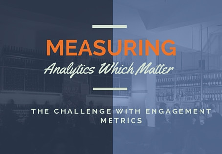 Measuring Engagement With Your Database