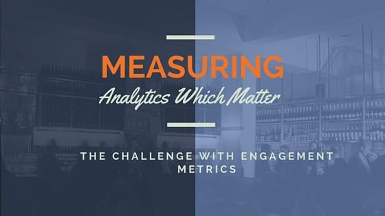 Engagement Metrics in CRM Databases for Membership
