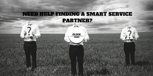 Finding a good software service provider is critical to success!