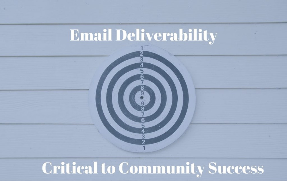 Email Deliverability in Associations and Nonprofits