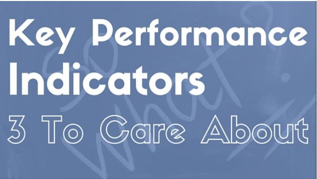 Key Performance Indicators for Nonprofits to Understand and Use