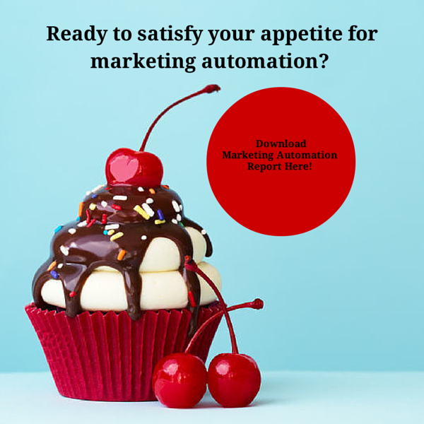 Need to satisfy your appetite for marketing automation for members?
