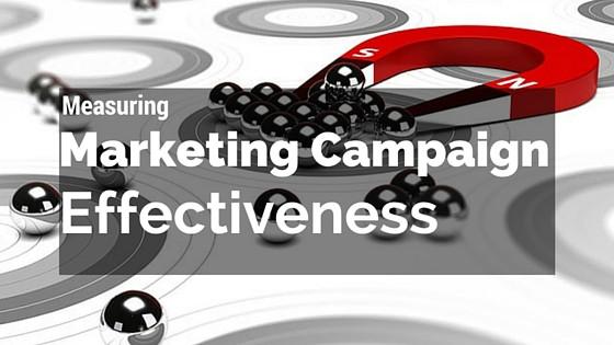 Measuring Marketing Campaigns at Nonprofits