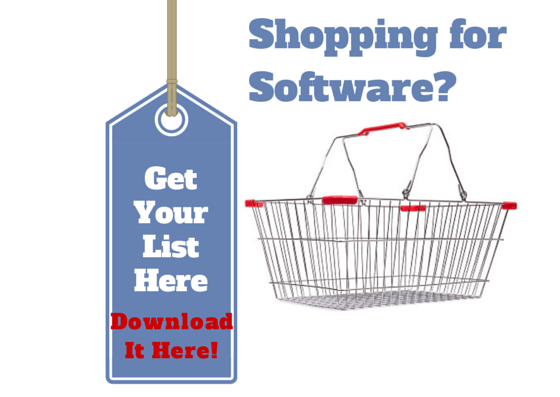 We provide a free list of Nonprofit CRM & Best of CRM software for you to begin your search!