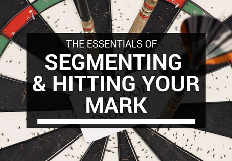 How To Use Database Segmentation to Stand Out