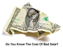 Do you know the cost of Bad Data for your Nonprofit?