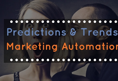 10 Predictions for Marketing Automation for Nonprofits