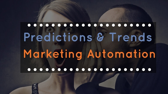 Marketing Automation Predictions and Trends for Nonprofits