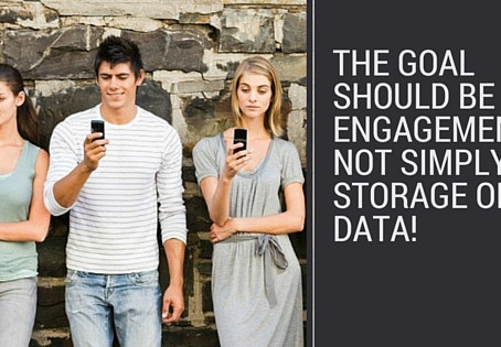 The Impact Of Engagement And Your Database