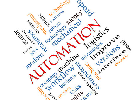 How Workflow Automation can bring your Database to life