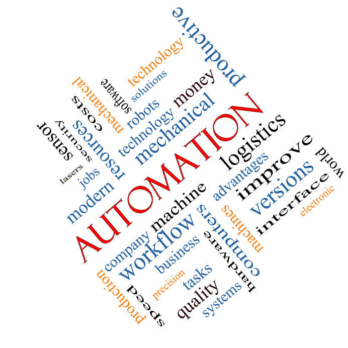 If your database is lacking automation, get rid of it!