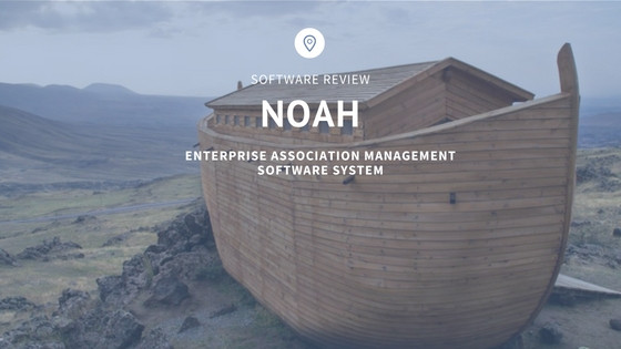 NOAH Membership Software Review