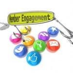 Use Social Media Software to Make Membership Connections
