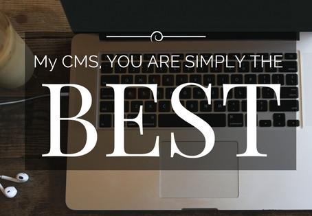 Best Web Content Management Practices for a Non-Profit Organization
