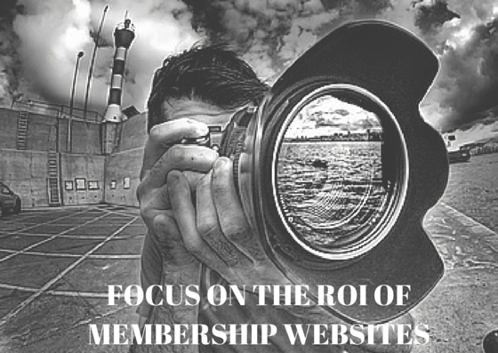 Nonprofit Software designed for membership organizations should be focused on ROI