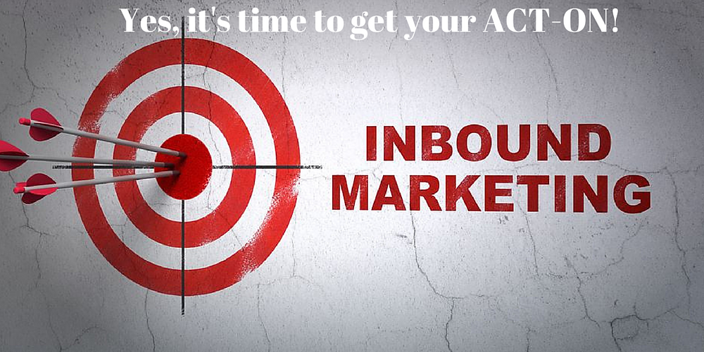 ACT-ON Marketing Automation Software can help your Membership Acquisition needs!