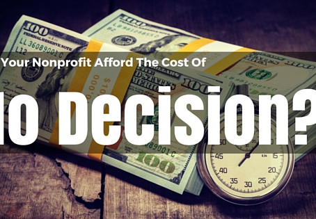 Can Your Nonprofit Afford To Wait On Marketing Automation?