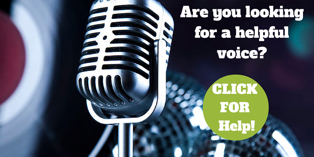 We can help you find your voice and secure a nonprofit software solution!