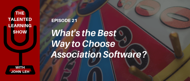 What is the Best AMS Software Choice?